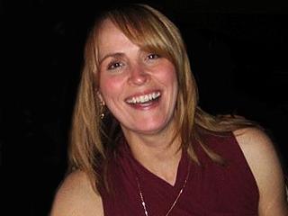 Tanya Heschl