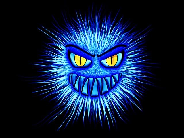 Malware…. Viruses….. Let's help.