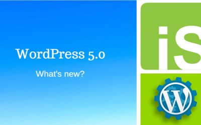 WordPress 5.0 UPDATE!