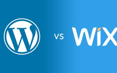 WordPress vs Wix vs Squarespace vs GoDadday Builder…