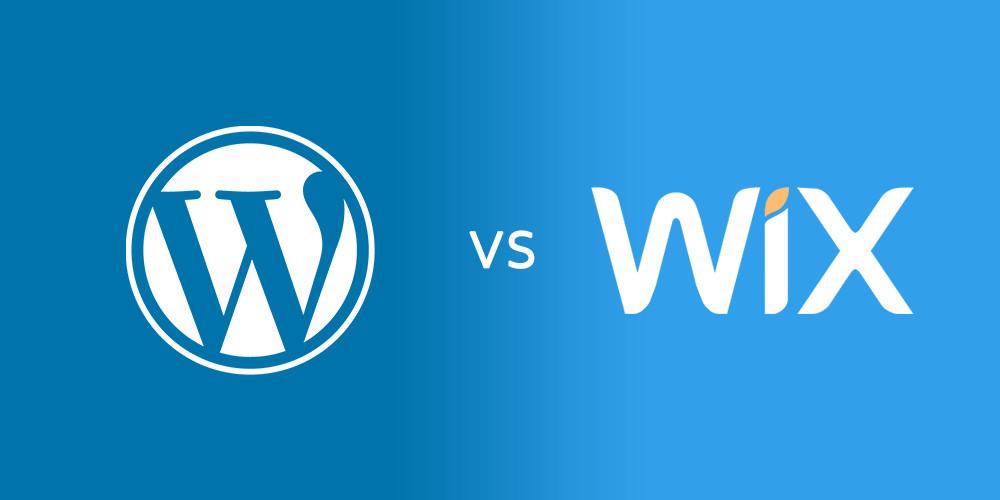 WordPress vs Wix vs Squarespace vs GoDadday Builder…