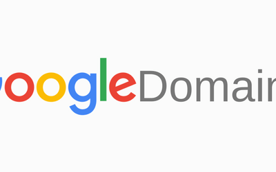 Setting DNS inside Google Domains